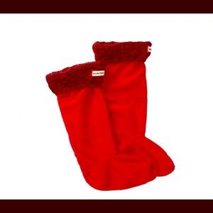 Socks for Hunter boots ( 2 pairs)